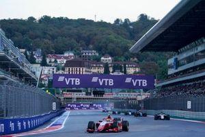 Oscar Piastri, Prema Racing, Christian Lundgaard, ART Grand Prix