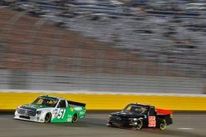 Drew Dollar, Kyle Busch Motorsports, Toyota Tundra Sunbelt Rentals