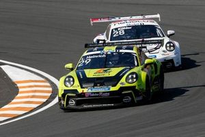 Laurin Heinrich, Huber Racing, Leon Köhler, Huber Racing