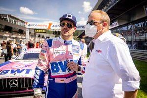 Maximilian Götz, Haupt Racing Team, Ullrich Fritz, Haupt Racing Team