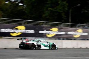 Sophia Flörsch, Abt Sportsline Audi R8 LMS GT3