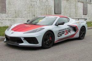 GP3R pace car