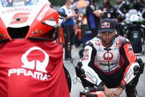 Johann Zarco, Pramac Racing