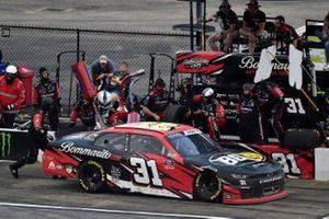 Jordan Anderson, Jordan Anderson Racing, Chevrolet Camaro Bommarito Automotive Group