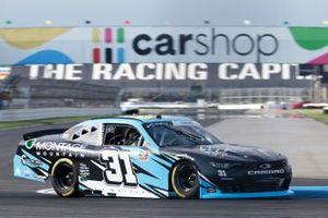 Sage Karam, Jordan Anderson Racing, Chevrolet Camaro Montage Mountain