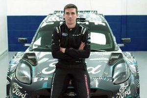 Craig Breen, M-Sport