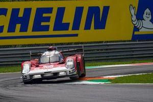#709 Glickenhaus Racing Glickenhaus 007 LMH: Romain Dumas, Franck Mailleux, Richard Westbrook