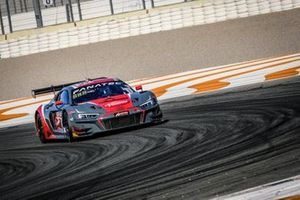 #99 Attempto Racing Audi R8 LMS GT3: Alex Aka, Dennis Marschall