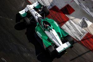 Callum Ilott, Juncos Hollinger Racing Chevrolet