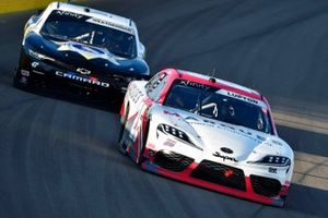 Dylan Lupton, Sam Hunt Racing, Toyota Supra Marques General Engineering