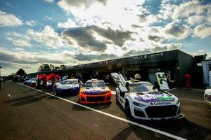 Carros da GT Sprint Race