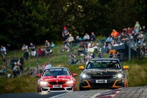 #481 BMW 330i: Philipp Stahlschmidt, Christopher Rink, Daniel Zils