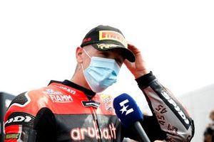 Scott Redding, ArubaIt Racing - Ducati