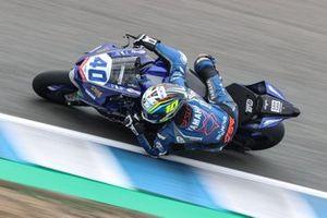 Unai Orradre, Yamaha MS Racing