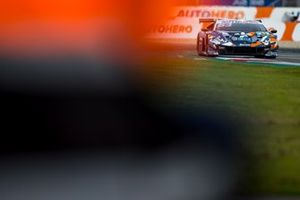 Mirko Bortolotti, T3 Motorsport Lamborghini Huracan Evo GT3