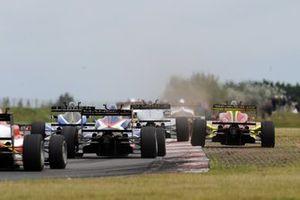 Ayrton Simmons , Chris Dittman Racing