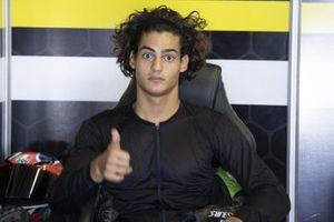 Gabriele Ruiu, B-Max Racing Team