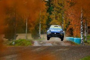 Teemu Suninen, Mikko Markkula, Movisport Volkswagen Polo GTi