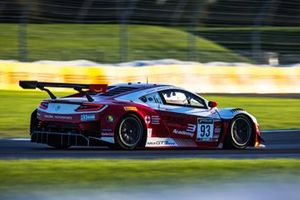 #93 Racers Edge Motorsports Acura - Honda NSX GT3 Evo GT3: Taylor Halger, Jacob Abel, Dakota Dickerson