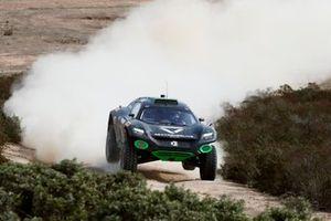 Emma Gilmour/Stephane Sarrazin, Veloce Racing