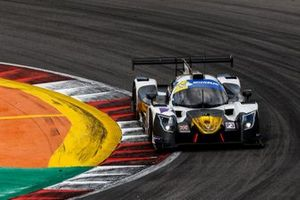 #7 Nielsen Racing Ligier JS P320 - Nissan LMP3, Anthony Wells, Colin Noble