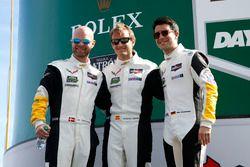 #3 Corvette Racing Chevrolet Corvette C7.R : Antonio Garcia, Jan Magnussen, Mike Rockenfeller