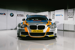 West Surrey Racing BMW 125i Msport