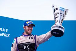 Sieger Sam Bird, DS Virgin Racing Formula E Team