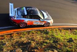 #77 Team NZ Motorsport Porsche 997 GT3 Cup : Will Bamber, Graeme Dowsett, John Curran, Craig Smith
