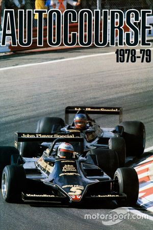 Autocourse 1978-79 cover