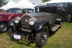 1925 Packard Coupe Merrimac