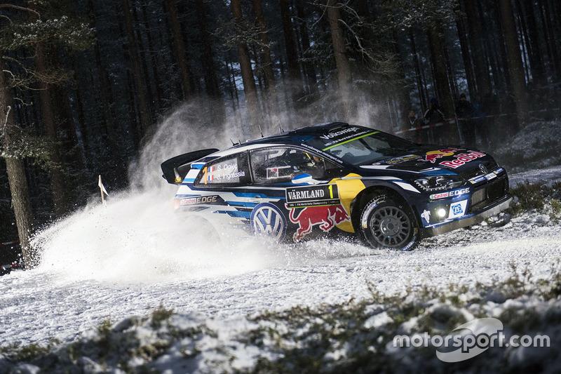 #37: Rally de Suecia 2016