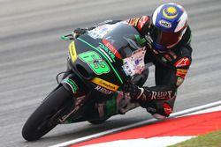 Zulfahmi Khairuddin, Drive M7 SIC Racing Team