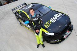Jack Le Brocq, Prodrive Racing Australia