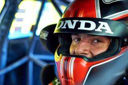 Norbert Michelisz, Honda Racing Team JAS Honda Civic WTCC