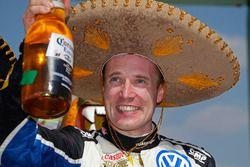 Winnaar Jari-Matti Latvala, Volkswagen Motorsport