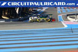 #6 JB Motorsport – Audi R8 LMS