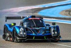 Ligier JS P3, Duqueine Engineering
