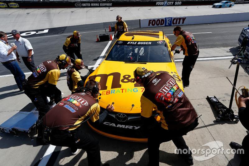 2006 Chevrolet Monte Carlo Race Car 6