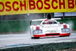 Historische Sportwagen, Kremer Porsche