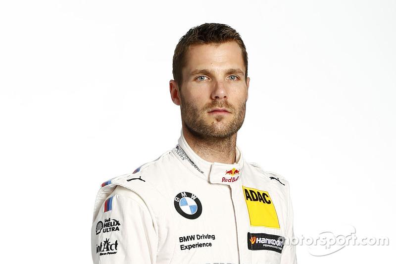 Martin Tomczyk, Schnitzer-BMW