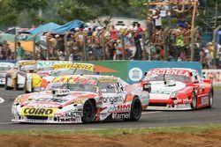 Sergio Alaux, Coiro Dole Racing Chevrolet, Matias Jalaf, Catalan Magni Motorsport Ford