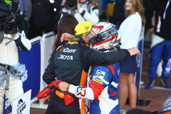 Стефано Колетти, SMP Racing и Гидо ван дер Гарде, G-Drive Racing