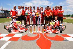PSL Karting Race Team