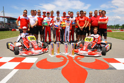 PSL Karting Race Team