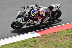 Markus Reiterberger, Althea Racing