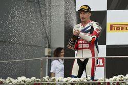 Sieger Nicky Hayden, Honda WSBK Team