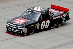 Cole Custer, Haas Racing Development, Chevrolet
