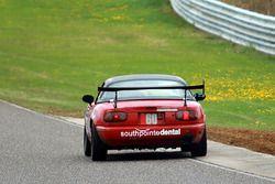 Greg Kierstead, Mazda MX-5 Miata