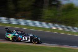 Henry Walkenhorst, Peter Posavac, Jaap Van Lagen, Walkenhorst Motorsport, BMW Z4 GT3